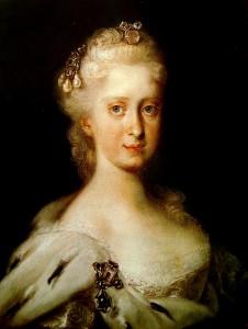 Maria Josepha Benedikta Antonia Theresia Xaveria Philippine Erzherzogin von Österreich